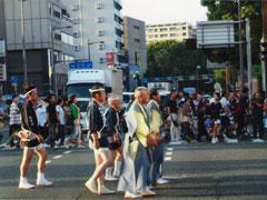 藤崎宮秋季例大祭