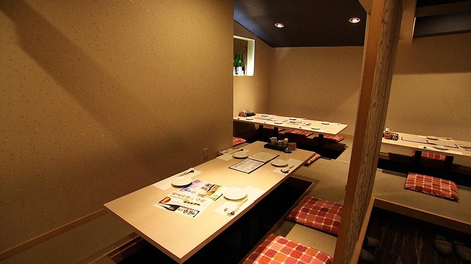 赤坂の和食・日本料理店|閑人ホームページ